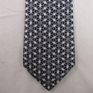 Hermes Men's Silk Tie